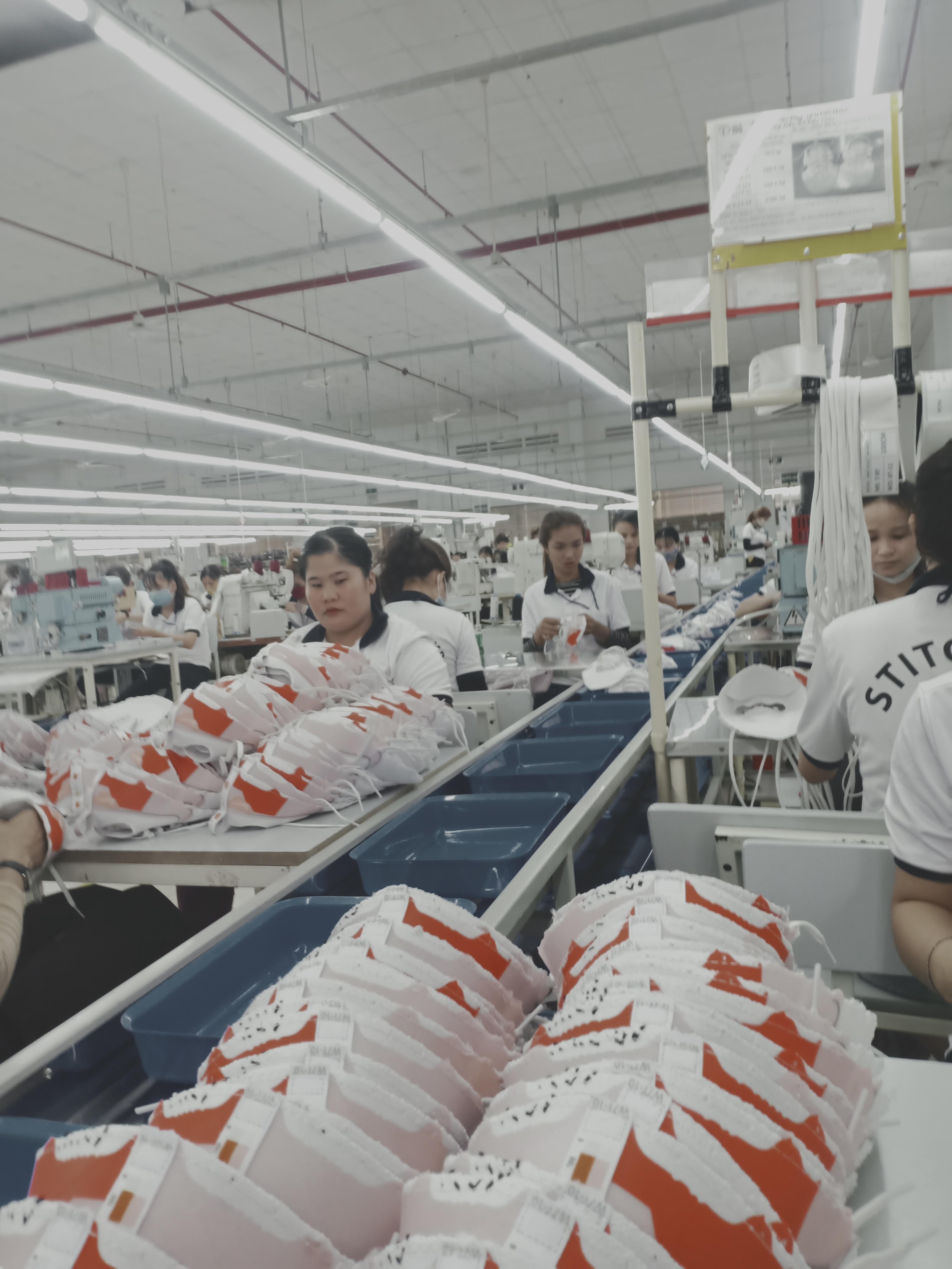 Công ty CVK vina cân tuyển gấp 500cong nhân