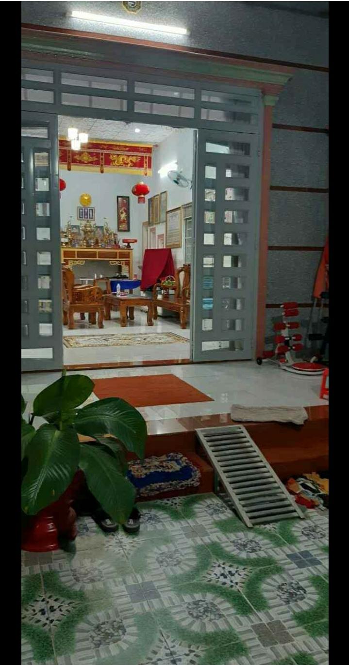 Bán nhà phường Tân Đồng giá 2 tỷ dt 5×40