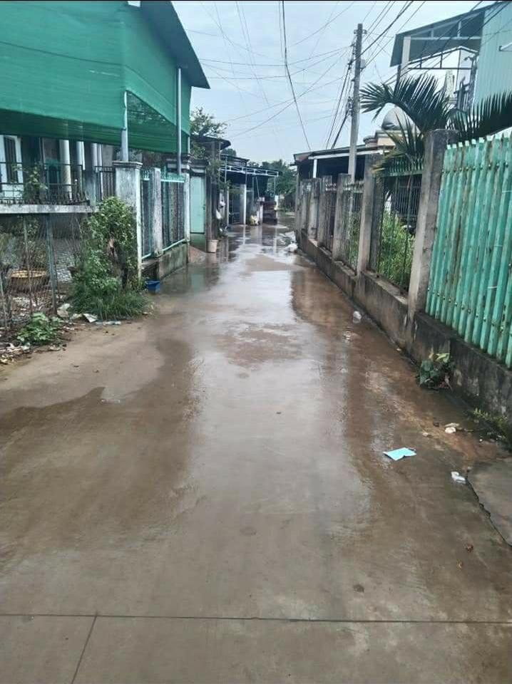 Bán đất phường Tân Thiện giá 1 tỷ 50tr dt 7,7×23×full tc