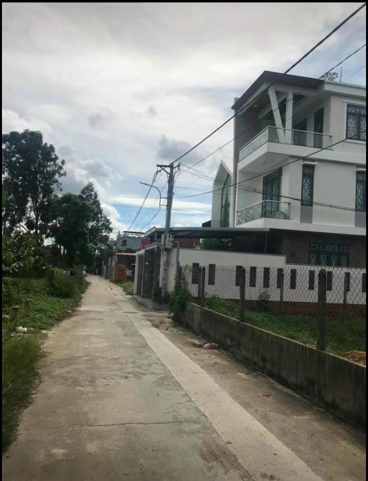Bán đất phường Phú Mỹ giá 2tỷ 150tr dt 5*20*75mtc