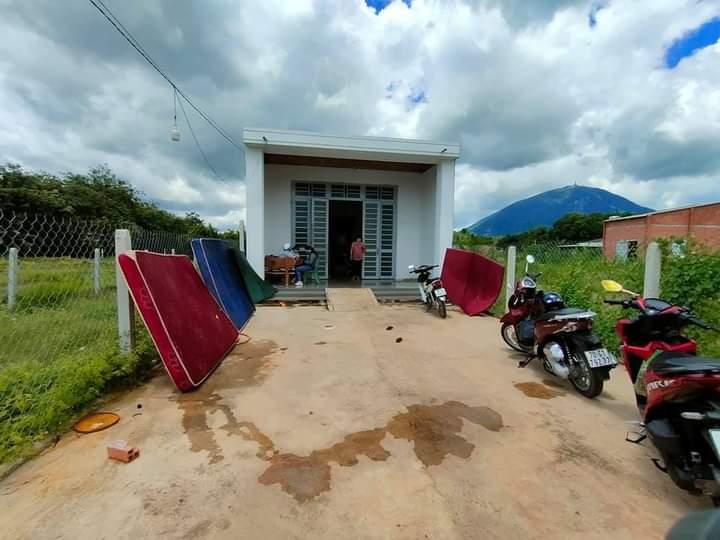 Bán đất ấp Phước Tân xã Phan giá 639tr dt 6×46×100m2 tc