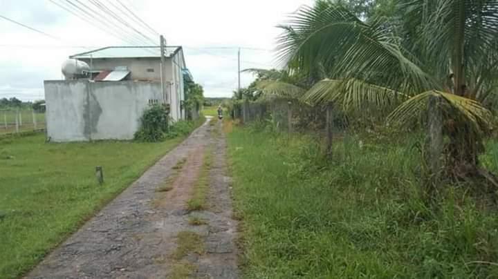 Bán đất phường Ninh Sơn giá 420tr dt 5×33×50m2 tc